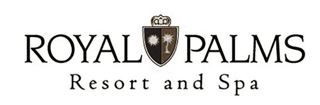 The Royal Palms