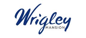 Wrigley Mansion Logo